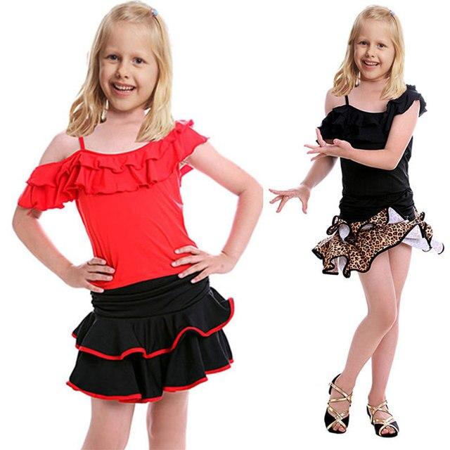 Костюмы для латиноамериканских танцев платье для танцев для Обувь для девочек Samba платье Костюмы для бальных танцев Танцы платье девушка танцевальная одежда дети Костюм для детей Балетные костюмы Vestido BAILE Костюмы для латиноамериканских танцев o Обувь для девочек