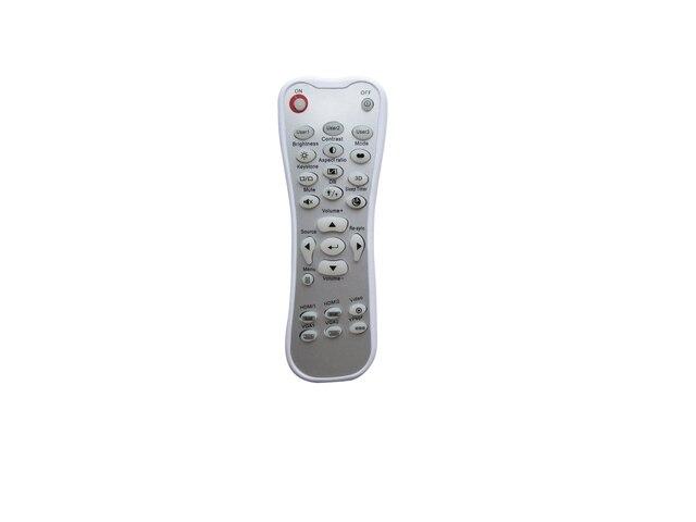 Control remoto para proyector Optoma BR 3001B UHD65 SP.8ZE01GC01 UHZ65 HD27E HD29Darbee HD29DSE H181X HD26 VDHDNL HD28DSE DLP