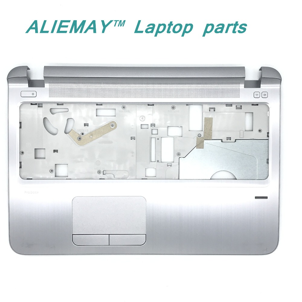 Brand New And Original Laptop Case For HP PROBOOK 450 G3 455 G3 Palmrest Top Cover C Shell 49X63TATP00 828402-001
