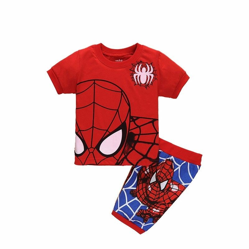Spider-Man Baby Girl ( Months) Kids' Clothing Sales at Macy's are a great opportunity to save. Shop the Spider-Man Baby Girl ( Months) Kids' Clothing Sale at Macy's and find the latest styles for your little one today. Free Shipping Available.