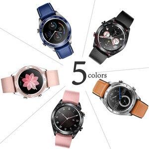 Image 3 - Original Huawei Honor Uhr Traum Ehre uhr magie Smart Uhr Outdoor Sport Schwimmen berg GPS Farbe Bildschirm Uhr
