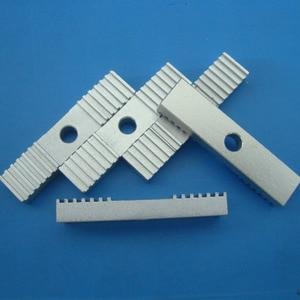 GT2 Зажимная пластина подходит для ремня ГРМ 6 мм GT2