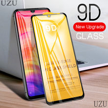 full 9D screen film for xiaomi mi 8 9 se lite pro mix 2 play protector film cover for xiaomi pocophone f1 f2 mi 5X A1 6X A2(China)
