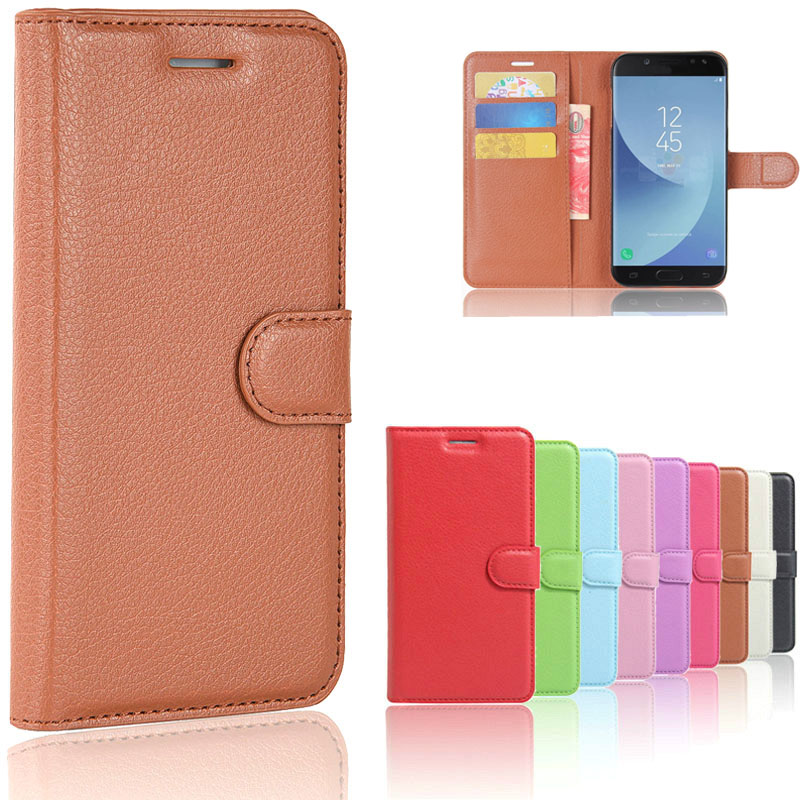 For <font><b>Samsung</b></font> Galaxy <font><b>J5</b></font> <font><b>2017</b></font> <font><b>Case</b></font> Cover J530 Leather <font><b>Flip</b></font> <font><b>Case</b></font> For <font><b>Samsung</b></font> Galaxy <font><b>J5</b></font> <font><b>2017</b></font> Cover For <font><b>Samsung</b></font> <font><b>J5</b></font> <font><b>2017</b></font> <font><b>Case</b></font> image