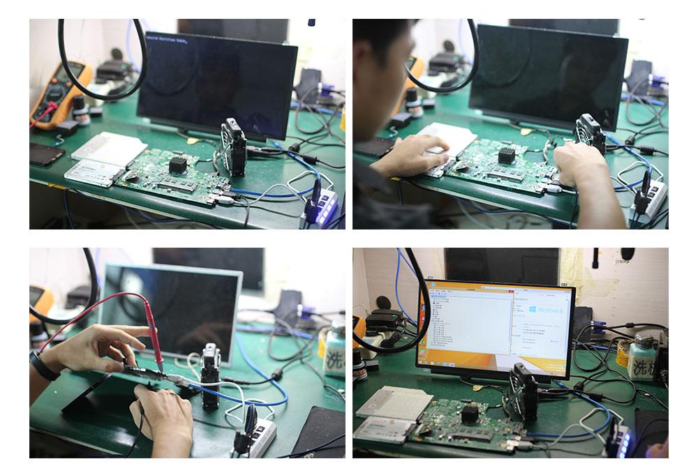 KoCoQin ноутбук материнская плата для Dell Inspiron 7537 I7-4510U GT750M материнская плата 12311-2 CN-0DPX9G 0DPX9G SR1EB N14P-GT-A2