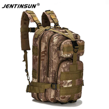 Army Fans Backpack Us Military Equipment Supplies 3D Backpack Super Wear Resistant Camp Backpack Bag