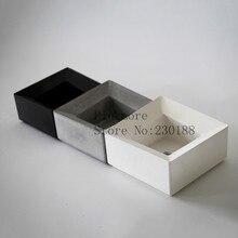 Beton candle stick formen dekorative betonformen kerzenhalter formen
