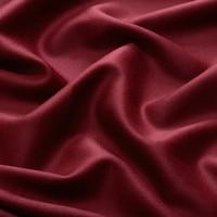 Ограниченная горячая Распродажа модная Martha la red wine double face высококлассная кашемировая шерстяная ткань для пальто tissu au meter Яркая Ткань самоде