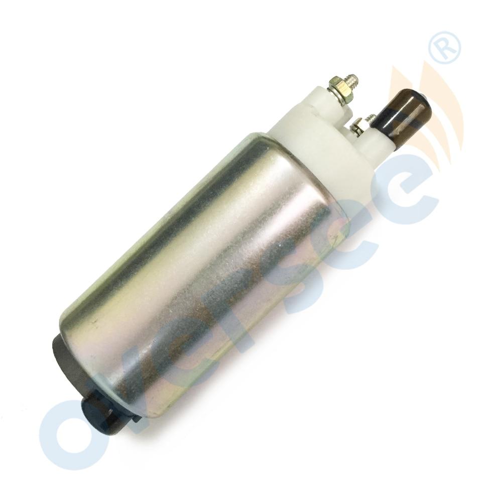 Контролировать топливного насоса 15200-93J00 для Suzuki лодочный мотор DF200 DF225 DF250