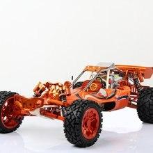 2013 30.5cc полный сплав с ЧПУ версия Баха 5B orange цвет