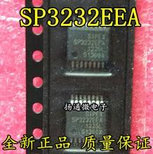 Freeshipping   SP3232    SP3232EEA SSOP-16 uaa3220 uaa3220ts ssop