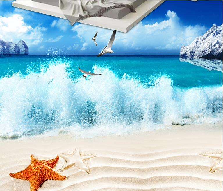 3d floor pvc self adhesive wallpaper custom 3d floor wallpaper Beach beaches 3d flooring waterproof wallpaper 3d floor abstract spiral staircase wallpaper custom laminate flooring waterproof self adhesive waterproof 3d floor vinyl