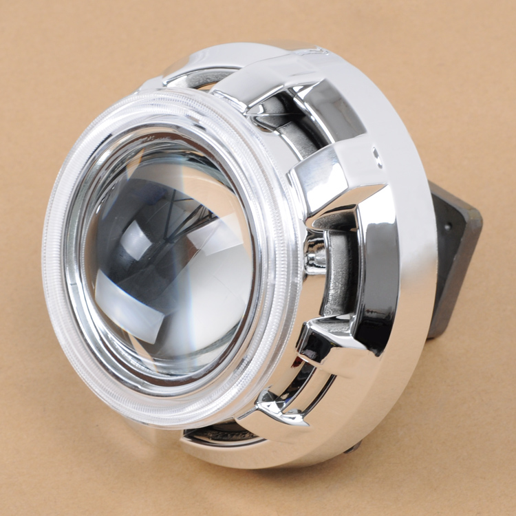 ФОТО GZTOPHID Car Light 3 Inch Q5 Koito HID Bi-xenon H4 Projector Lens and Cover, Car Styling for Headlight Bulb D2R D2S D2H