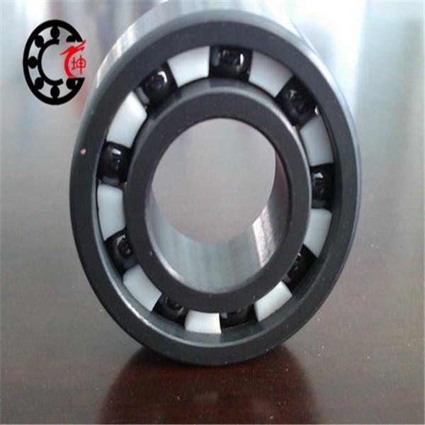 Free shipping high quality 6308 full SI3N4 ceramic deep groove ball bearing 40x90x23mm