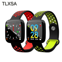 Smart Bracelet Fitness Tracker Heart Rate Monitor Smart Band Cycling Running Basketball Badminton Multi Sport Modes Wristband