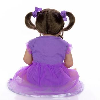 Кукла-младенец KEIUMI KUM23FS04-WW19 5