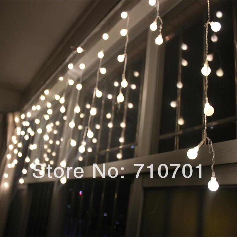 Beautiful Indoor Curtain Lights Ideas - Decoration Design Ideas ...
