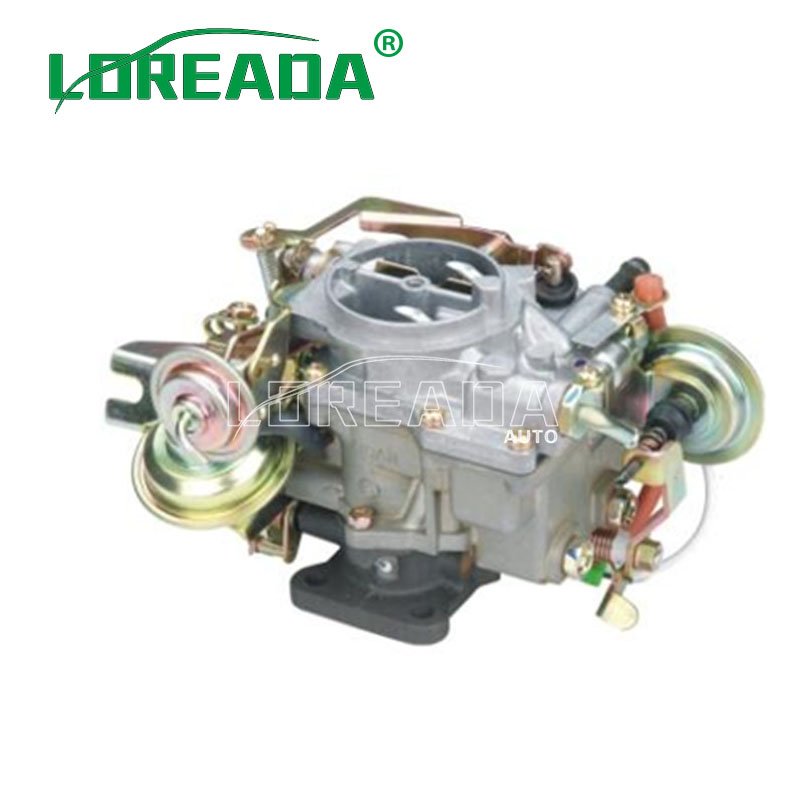 Brand New CARBURETOR ASSY 21100-11190 21100-11212 2110011190 H2092 FOR TOYOTA 2E Auto Parts Engine Warranty 30000 Miles brand new carburetor 21081 1107010 21081c for lada 081c engine high quality warranty 20000 miles fast shipping