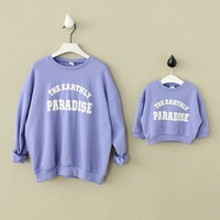 Family Set Clothes For Mother And Daughter Clothes Father Son Children Family Matching Outfits Clothing Shirt