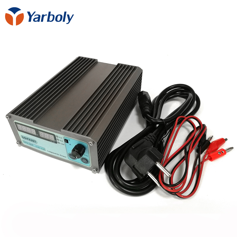 CPS 3205 II 0 30V 32V Adjustable DC Switching Power Supply 5A 160W SMPS Switchable AC