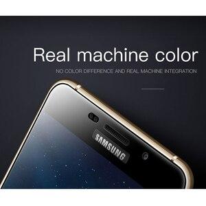 Image 2 - 9 H 5D מזג זכוכית עבור Samsung Galaxy A3 A5 A7 2016 2017 מסך מגן סרט עבור Samsung A5 A7 a8 בתוספת 2018 מגן זכוכית