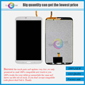 For Samsung Galaxy Tab 3 8.0 SM-T311 T311 3G Black New Full LCD Display Panel Touch Screen Digitizer Glass Replacement Parts