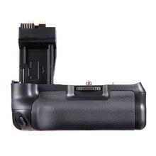 Новинка вертикальный Батарея сцепление для Canon EOS 550D 600D 650D T4i T3i T2i как BG-E8 модные Дизайн bettery сцепление для Canon