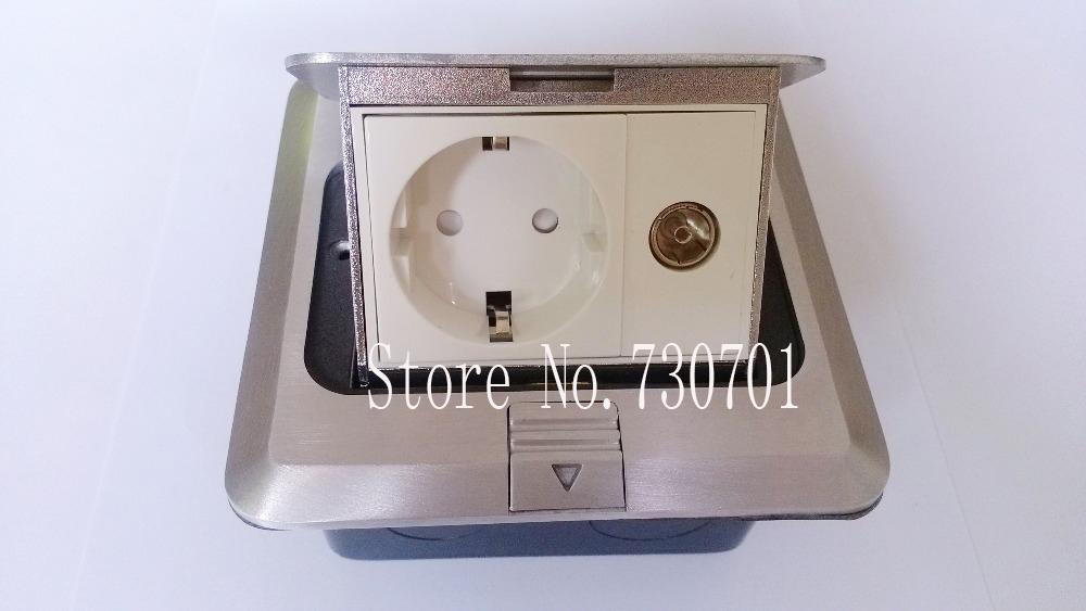 floor socket (2)