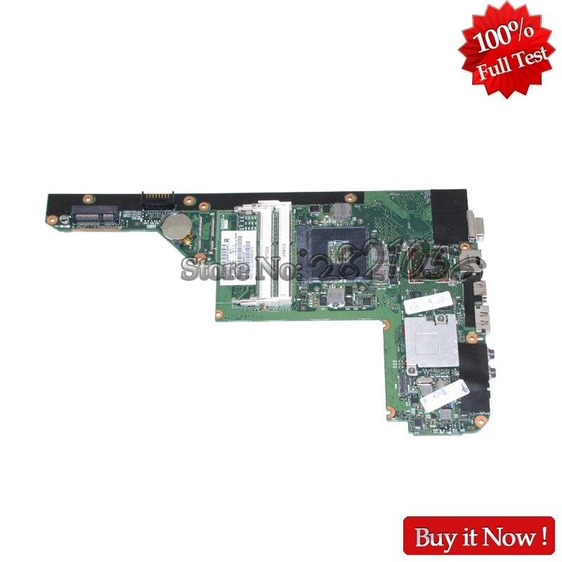 NOKOTION 628186 001 For HP Pavilion DV3 DV3 4000 Laptop Motherboard HM55 DDR3 HD5430 Video card 512MB