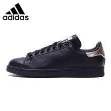 Original New Arrival 2016 Adidas Originals Superstar Women's Plain Skateboarding Shoes Sneakers free shipping