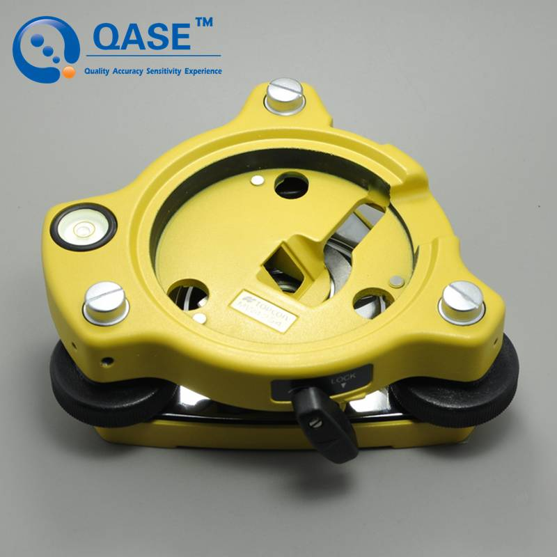 Total station base Theodolite base for TOPCON GTS/GPT series bt 65q battery for topcon gts 750 gpt 7500 total stations
