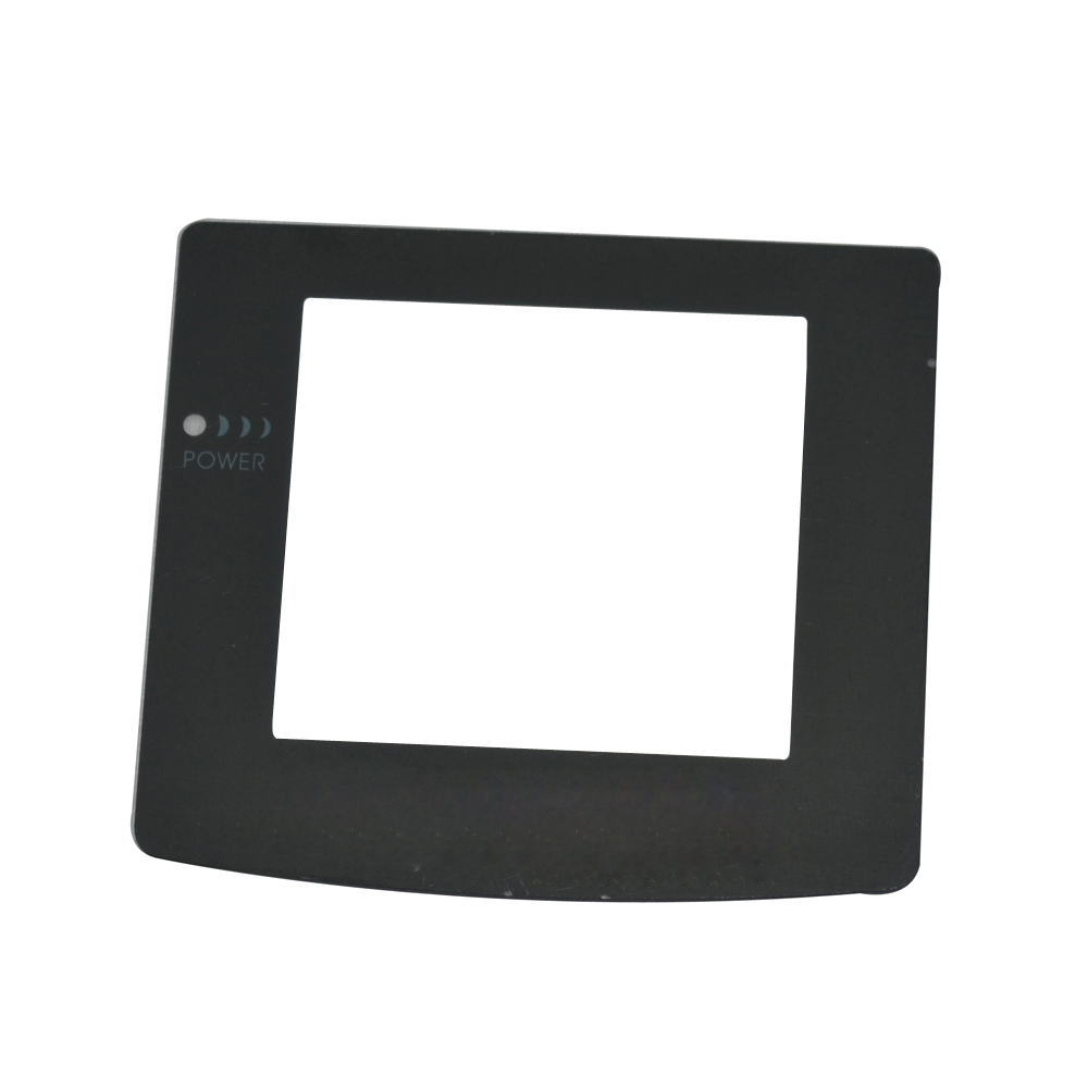 100pcs a lot For GBC Plastic Lens Display Protective Screen Replacement For Nintendo Gameboy Color Game Console