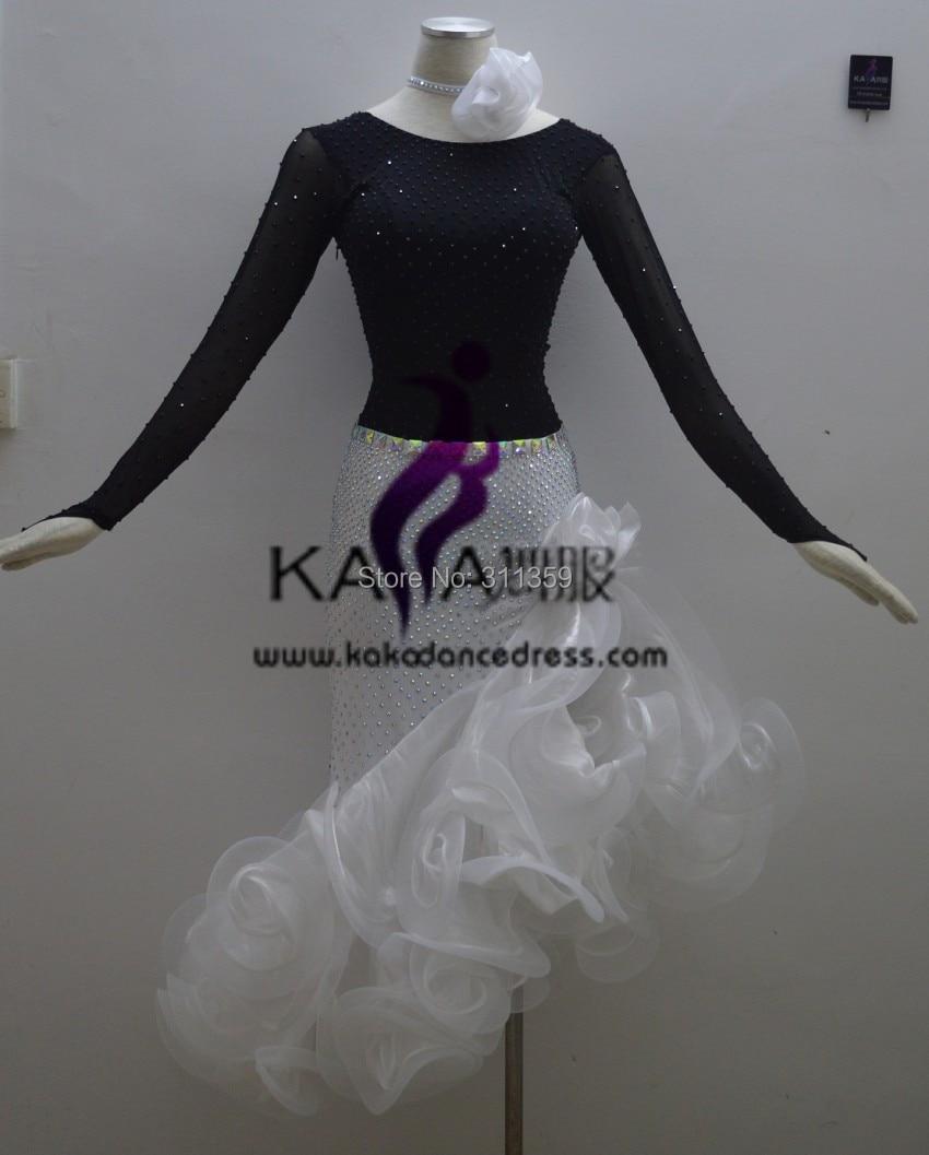 New Style KAKA L140217 font b Women b font Latin Dance Wear Fringe Salsa font b