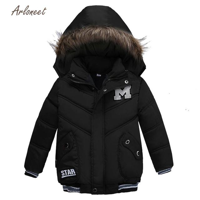 9db59a143 ARLONEET jacket for girls fashion jacket for boy warm life jacket ...
