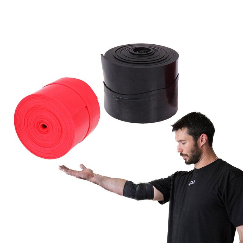 <+>  2 метра эластичный пояс латексный ремень йога натяжение пояса художественная гимнастика вооружения с ①