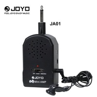 Joyo JA 01 2w Mini Amplifier Direct Guitar Plug In With Big Sound GREAT FOR PRACTICE