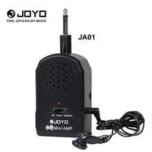 Joyo ja-01 2 w mini amplificador de guitarra conectar con gran sonido directo, IDEAL PARA la PRÁCTICA