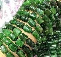 8x10mm Natural Jasper Stone Beads For Jewelry DIY Semi finished Accessory ,Fine Jewelry Gemstone beads Strand 15