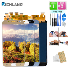 AAA+ Quality J530 Display For Samsung Galaxy J5 2017 J530F J530M J530H LCD Touch Screen Assembly