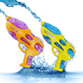 Special cool! Pressure long-range spray  water gun  children's summer beach water toys accommodates mixed SQ008