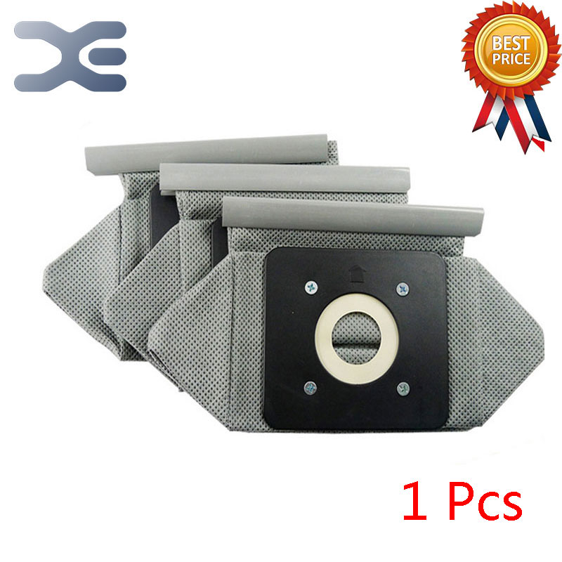 High Quality Fitting Adaptation Haier Vacuum Cleaner Accessories Dust Bag Garbage Bag ZW1100-201 / 1200-203 2pcs high quality fitting for philips vacuum cleaner accessories dust bag non woven bag garbage bag hr8376 8378