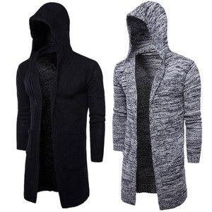 2019 New Fashion Mens Cardigan Sweaters