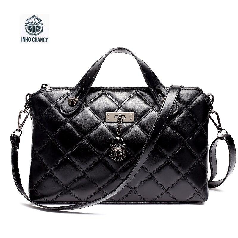 Hot ladies Louis chain bag Genuine Leather Brands Design Lingge tassel small incense wind shoulder Messenger bag Women handbag