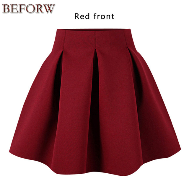 Aliexpress.com : Buy Sexy Women High Waist Skirt High Quality ...