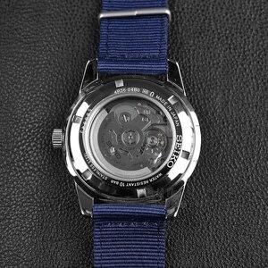 Image 5 - seiko watch men 5 automatic watch Luxury Brand Waterproof Sport Wrist Watch Date mens watches diving watch relogio masculino SKX