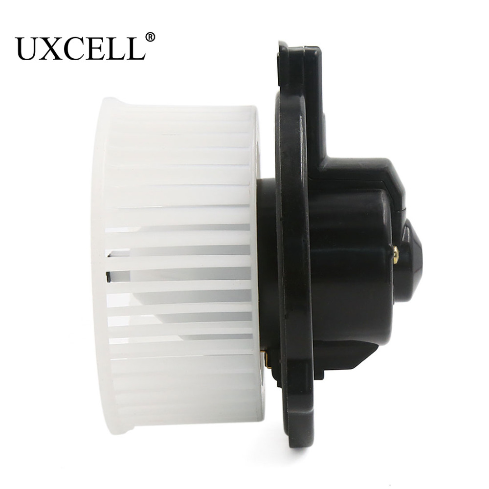 Uxcell New Na01 61 B10 Mb657229 A C Heater Hvac Blower Motor Welcome I Have Picture For Wiring Anything Else Assembly W Wheel Toyota Pickup Mr2 Mazda Mitsubishi In Motors From