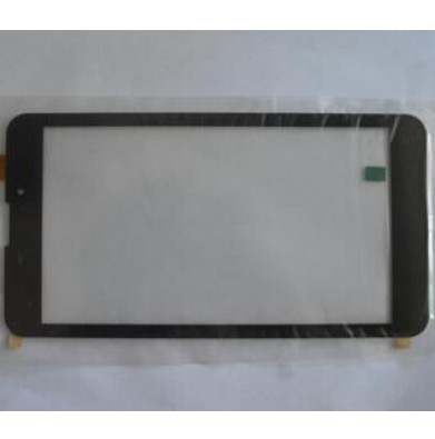 Black New 6 primux beta 3 Phablet touch screen digitizer glass touch panel Sensor replacement Free Shipping new touch screen for 6 4good s600m phablet touch panel digitizer glass sensor replacement free shipping