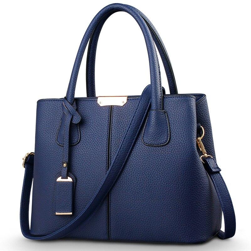 268db6bffde1 Hot Sale 2016 New Fashion Big Bag Women Shoulder Messenger Bag ...