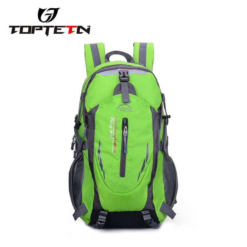 TOPTETN Bicycle Bag Bike MTB Outdoor enquipment Climbing Hiking Breathable Outdoor Cycling Backpack Riding Bicycle Bag bicycle bag camping sport riding backpack 2017 mtb outdoor equipment suspension breathable backpacks cycling bike shoulder bags