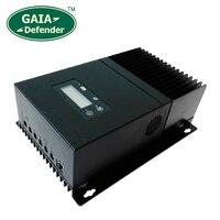 60A MPPT Solar Panels Charge Controller, Regulator for DC12V 24V 48V off grid solar power system
